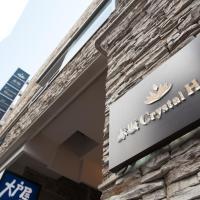 Akasaka Crystal Hotel
