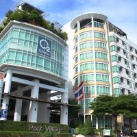 Park Village Rama II