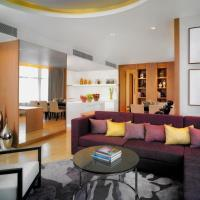 Marriott Executive Apartments Bangkok ,Sukhumvit Thonglor