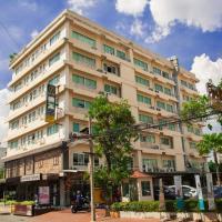 Nara Suite Residence Bangkok