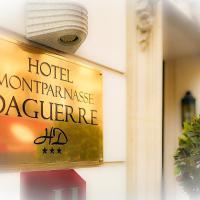 Montparnasse Daguerre