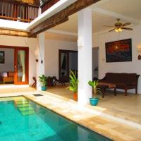 aahh bali bed and breakfast