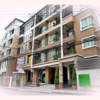 THE NARA-RAM 3 SUITE Boutique Service Apartment