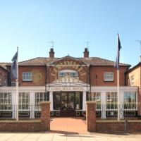 Montgomery Waters Meadow Hotels - Lord Hill Hotel & Restaurant