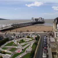 Hotels near The Playhouse Weston-Super-Mare - The Sandringham Hotel