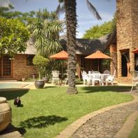 Ikwekwezi Guest Lodge and Conference Centre