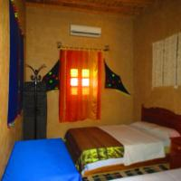 Hotel Riad Tadarte