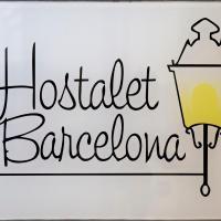 Hostalet de Barcelona
