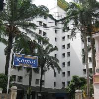 Komol Residence Bangkok