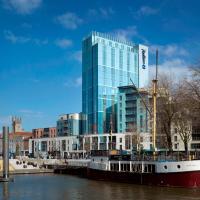 Hotels near O2 Academy Bristol - Radisson Blu Hotel Bristol