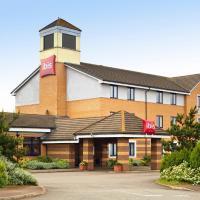 The Castle Wellingborough Hotels - ibis Wellingborough
