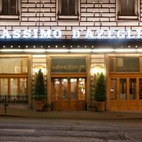 Bettoja Hotel Massimo d