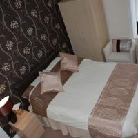 Hotels near Bolton Arena - Wendover Guest House