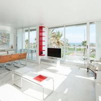 You Stylish Beach Apartments