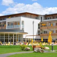 Gesundheitsresort Bad St. Leonhard