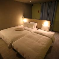 Songdo Me 2 Hotel