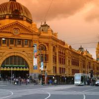 Melbourne Short Stay Apartments - Melbourne CBD