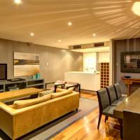 Accommodation Corporate Docklands