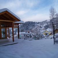 Alpenpension Weltsprachen