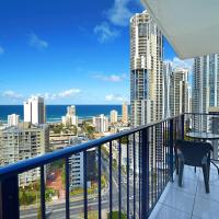 Condor Ocean View Apartments Surfers Paradise