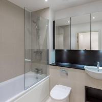 Ascot Deluxe Apartments - Canary Wharf