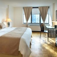 Midtown West at The Symphony House - A Premier Furnished Apartment
