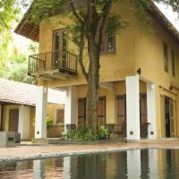 Lagoon House Rekawa
