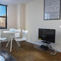 Self-Catering Apartment: East Side