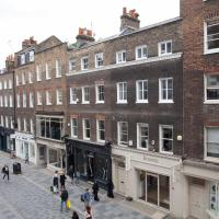 Stunning Bond Street - Mayfair Apartment