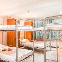 Hostel 8 Sukhumvit Soi 8 Bangkok