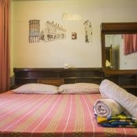 Mad Cow Hostel