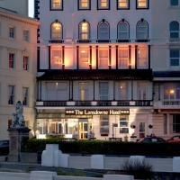 White Rock Theatre Hotels - The Lansdowne
