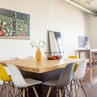MacRobertson Warehouse - A Luxico Holiday Home