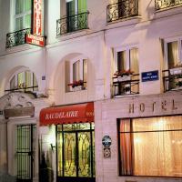 Hôtel Baudelaire Opéra