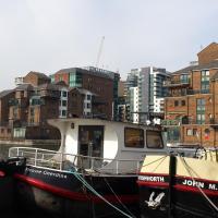 Canary Wharf Apartments