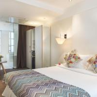 Hotel Le Placide Saint-Germain Des Prés