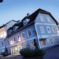 Landhotel Moshammer