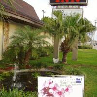 Chain of Lakes Complex Hotels - Budget Inn Winter Haven