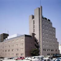 Hotel Route-Inn Shinagawa-Oimachi