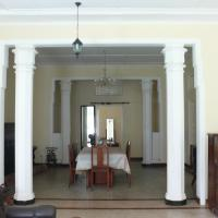 Shangrila Villa