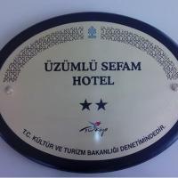Uzumlu Sefam Hotel