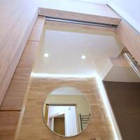 Luxury designer flat Holland Park