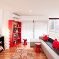 Benjamin - Beyond a Room Private Apartments