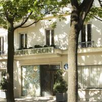 Hôtel Aiglon - Esprit de France