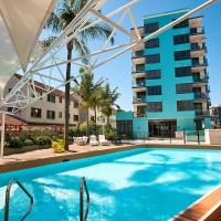 Aqualine Apartments On The Broadwater