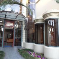 Hotel Plaza Ben Hur