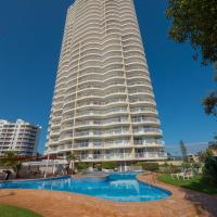 Burleigh Surf Apartments