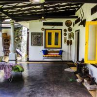 Mahawewa Nature Resort & Spa