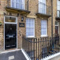 Marylebone Apartments