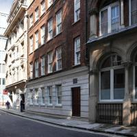 Valet Apartments Wesley House City of London